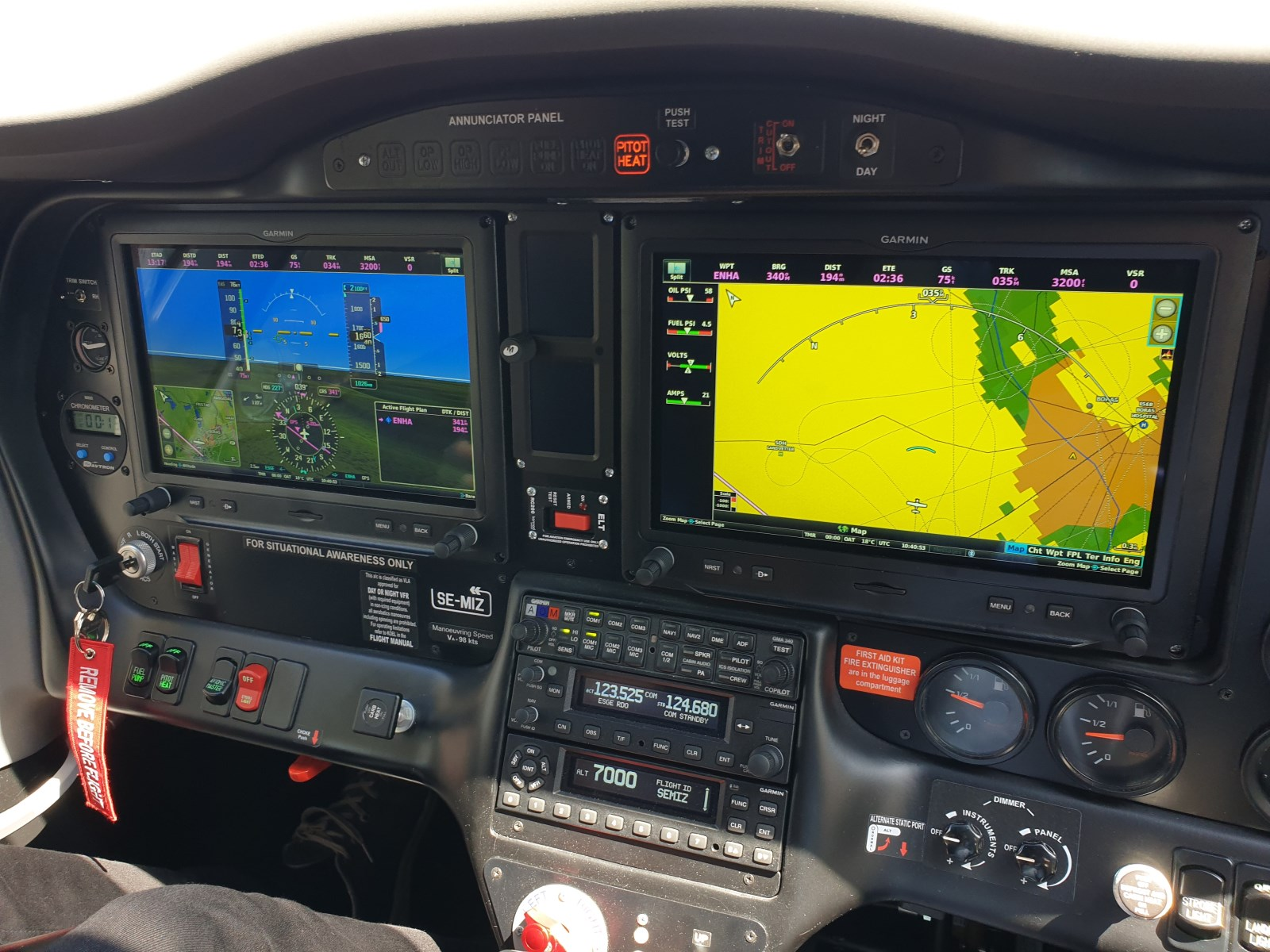Glas Cockpit