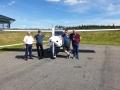 Værnes Flyklubb