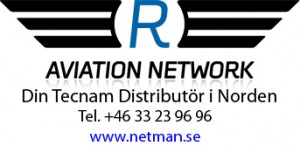 Aviation Netman logotyp